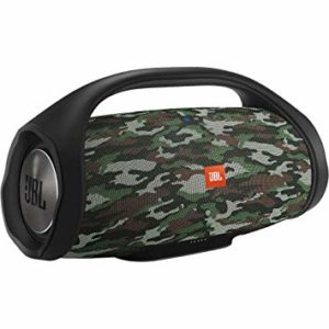 JBL Boombox - Portable Bluetooth Waterproof Speaker 20000mAh -Army color