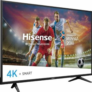 HISENSE 49N2170PW - 49 INCH SMART TV