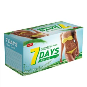 Seven Days Slimming Tea