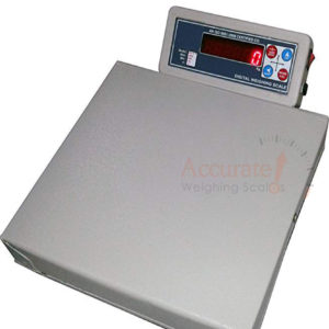 How do i use floor weighing scale to weigh sacks of sugar for retail business Kampala