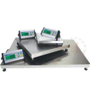 What is the purpose of platform weighing scales for a business Kampala uganda