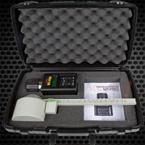 • Digital pin grain moisture meter in store for agriculture in Kabale, Uganda
