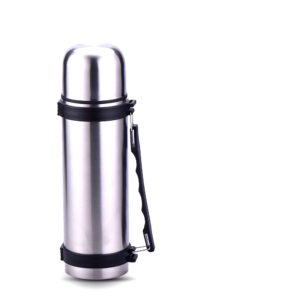 1.0 Litre Stainless Steel Vacuum Flask