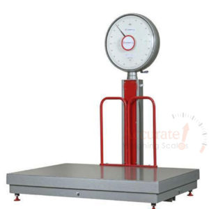 Mechanical Industrial platform weighing scale at jumia deals Kampala