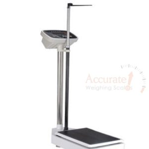 Digital health scales in Kampala Uganda