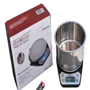 Portable Stainless steel Kitchen scales in Uganda