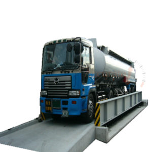 Concrete weighbridge with stainless steel material load cell of capacity 80 tons for sell Uganda