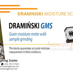 Portable coffee moisture meter for grains in for sale in Masaka