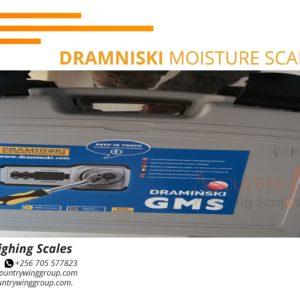 Draminski Twist Grain Moisture Meter in Kampala Uganda