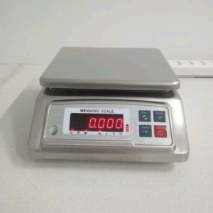 15kg table top weighing scales in Kampala
