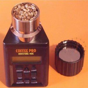 Handheld coffee beans moisture meters repairing company in Uganda