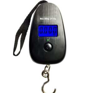Digital Hanging Scale,50kg Capacity