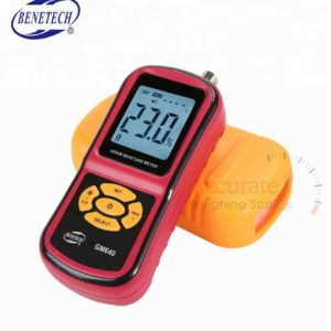 Digital coffee moisture meter probe length 200mm agricultural shops Uganda