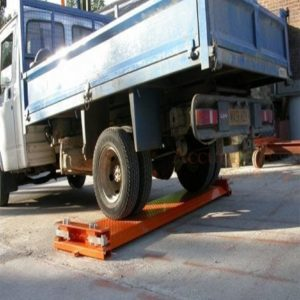 200ton concrete weighbridge installers Mbarara Uganda