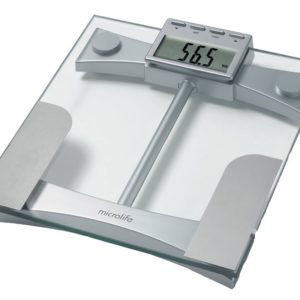 Tempered Glass Electronic Weighing scales
