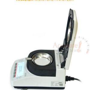 Hiweigh digital grain moisture meter with temperature range resolution for sale Kabale, Uganda