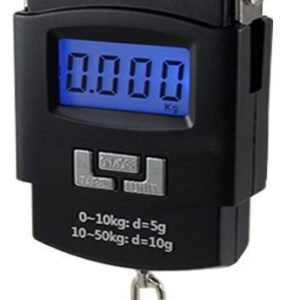 Portable Luggage Weighing Scale 50kg