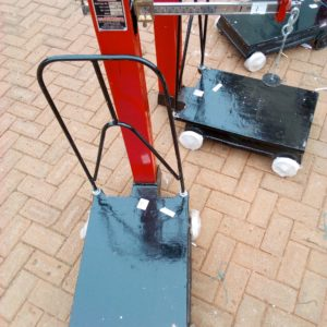 Mechanical Platform Weighing Scales 300kg