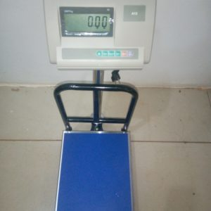 Do you need a weighing scale in Kampala