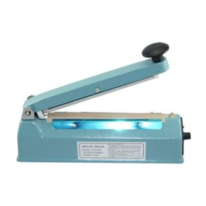 Impulse Heat Sealer 100 (Blue)