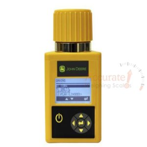 Grain moisture meters with 2 probs from Europe to Kampala