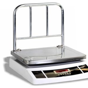 commercial table top weighing scales.