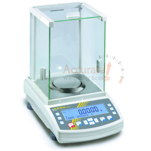 Analytical balance with optional USB interface at supplier shop wandegeya