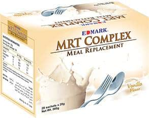 MRT COMPLEX FOR WEIGHT LOSS