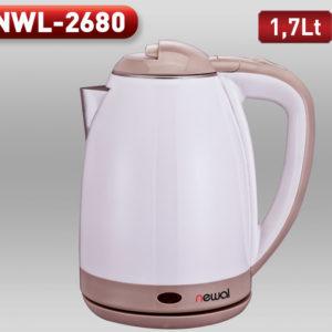 NEWAL KETTLE PLASTIC SKU: NWL-2680