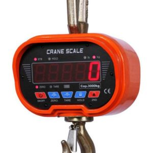 What is the price of adigital crane scale in Kampala ?