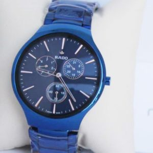 RADO BLUE ORIGINAL WATCH