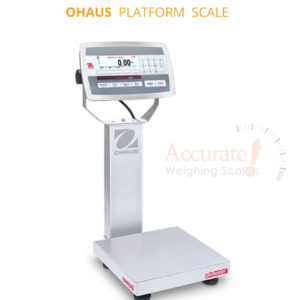 Which industries use platform weighing scales for trade Kampala uganda