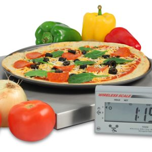 Commercial Electronic Kitchen Food Scales