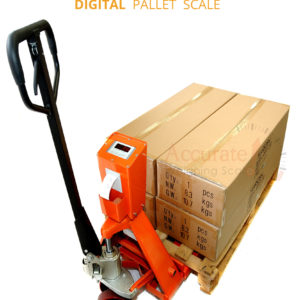 Pallet jacks scales with alloy steel material IP54 protection from wholesaler shop Kampala