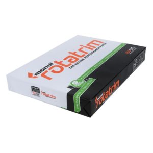 Mondi Rotatrim A3Office Copy Paper White 500 Sheets