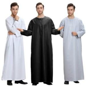 Kanzu -muslim men dresses