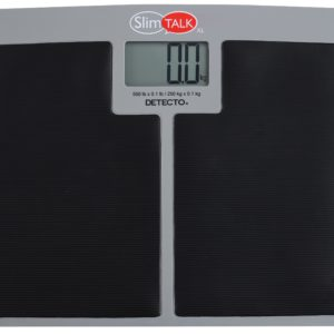 Slim Body Weight Bathroom Scales.