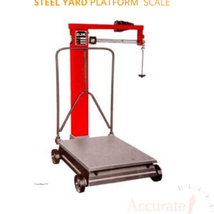 what are types of mechanical platform weighing scales in stock wandegeya Kampala