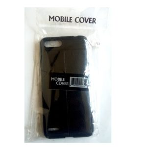 ITEL P13 BLACK COVER