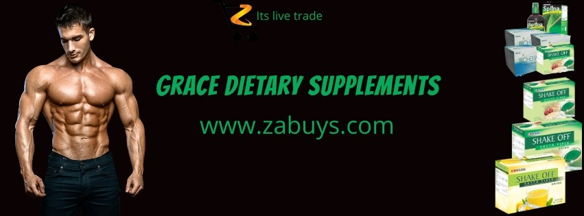 GRACE DIETARY SUPPLEMENTS