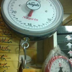 Whole seller of mechanical hanging scales in Kampala