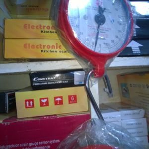 Hanging weighing scale supplier in Uganda