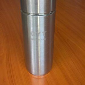 Alkaline cup