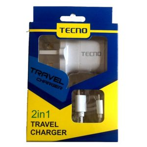 TECNO FAST CHARGER