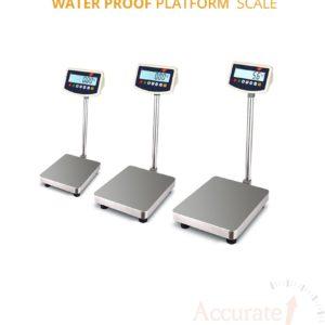 Commercial platform scales in Mbarara Uganda