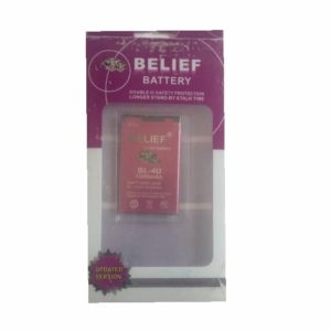 BL-4U BELIEF ORIGINAL BATTERY