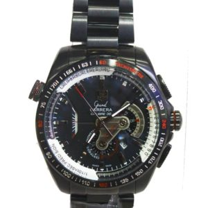 Carrera Calibre- 36 original men watch