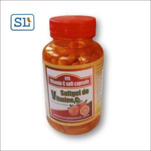 Vitamin C Soft Capsules
