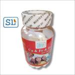 Ca & Fe & Zn Soft Capsule