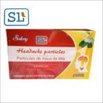 Headache Particles Granules